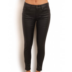 Copenhagen Luxe Jeans 7650 Coated Black