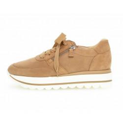 Gabor Sneakers 63.410.14 Caramel