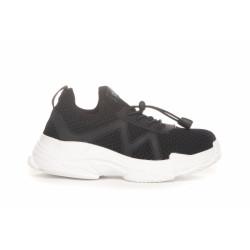Duffy Kids Sneakers 97-30241 Black