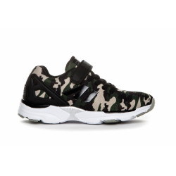 Duffy Kids Sneakers 84-15902 Camouflage