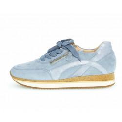 Gabor Sneakers 63.440.16 Aquamarine/Sky