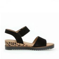 Gabor Sandal 62.750.47 Black