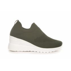 Duffy Sneakers 86-44301 Black/White
