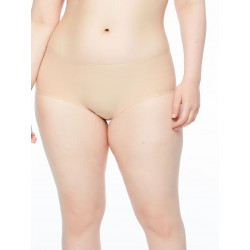 Chantelle SoftStretch One Size + Hipster C11340 Nude