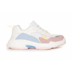 Duffy Sneakers 97-20276 White Multi