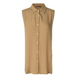 Isaksen Design Flame Shirt Gold