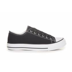 Duffy Sneakers 76-44001 Black