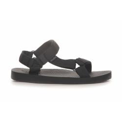 Duffy Sandal 79-36901 Black
