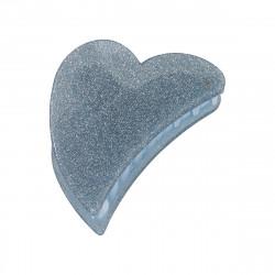 Pico Grande Heart Claw SP30 Sky Blue Glitter
