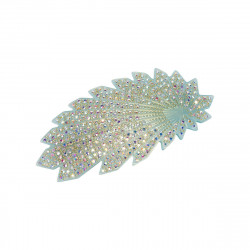Pico Barette Hair Clip SP61 Light Blue