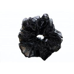 Pico Nuage Scrunchie SC84 Black