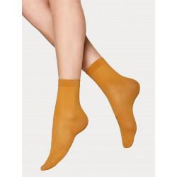 Vogue Socks Opaque 40den Sunflower