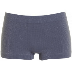 Missya Lucia Hipster Waffle Grisaille Grey