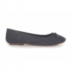 Duffy Ballerina 92-36437 Navy Blue