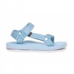 Duffy Sandal 79-36901 Light Blue