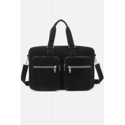 Noella Celi Weekend Bag Black