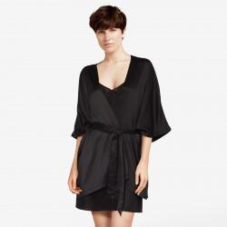 Passionata Thelma Kimono P5AL50 Black