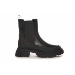 Duffy Short Boots 71-01503 Black