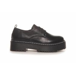 Duffy Shoes 78-68334 Black