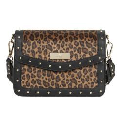 Rosemunde Bag B0283-9482 Leopard/Gold
