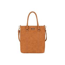 Rosemunde Bag B0310-6157 Cognac/Gold