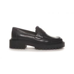 Duffy Shoes 49-12932 Black