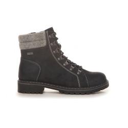 Duffu Boots Short 87-12311 Black