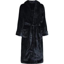 Decoy Long Robe w. Hood 88092 1100 Black