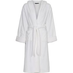 Decoy Long Robe w. Hood 88092 1201 Ivory