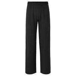 Rosemunde Trousers Wool & Cashmere 1460-010 Black