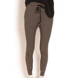 Copenhagen Luxe Viscose Trousers 1916 Brown
