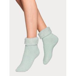 Vogue Socks Softies Home Sock Aqua Haze