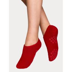 Vogue Wool Blend Steps Berry